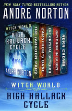 Witch World: High Hallack Cycle