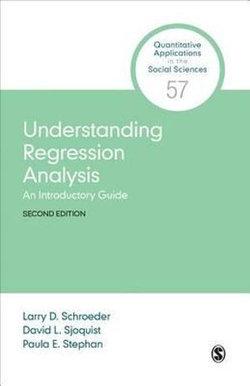 Understanding Regression Analysis