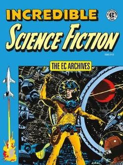Incredible Science Fiction