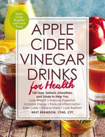 Apple Cider Vinegar Drinks for Health