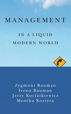 Management in a Liquid Modern World