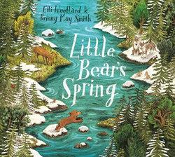 Little Bear's Spring
