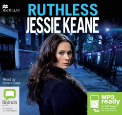 Ruthless (MP3)