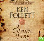 A Column of Fire (MP3)