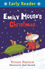 Early Reader: Emily Mouse's Christmas