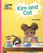 Kim and Cat