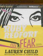 Ruby Redfort Feel the Fear