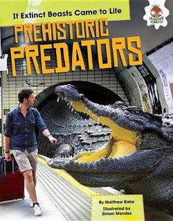 Prehistoric Predators