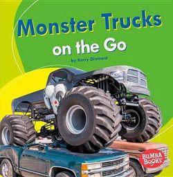 Monster Trucks on the Go