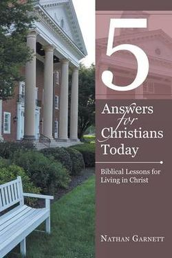 5 Answers for Christians Today