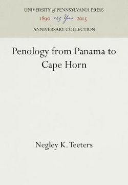 Penology from Panama to Cape Horn