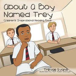 About Boy Named Trey