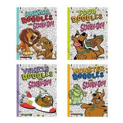 Scooby-Doodles!