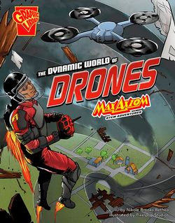 STEM Adventures: The Dynamic World of Drones