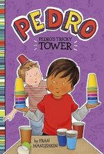 Pedro's Tricky Tower