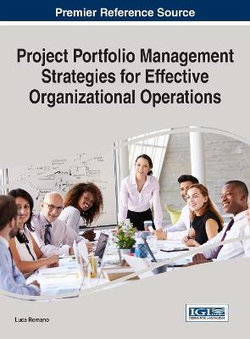 Project Portfolio Management Strategies for Effective Organizational Operations