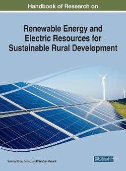 Renewable Energy and Electric Resources for Sustainable Rural Development