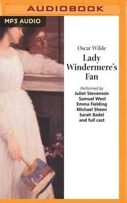 Lady Windermere's Fan (Naxos)