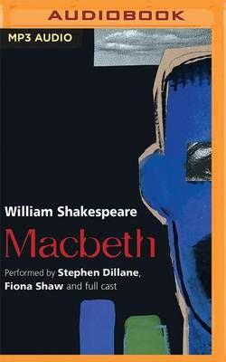 Macbeth (Naxos)
