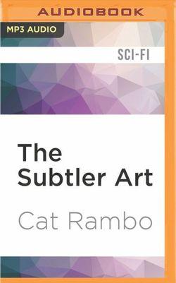 The Subtler Art