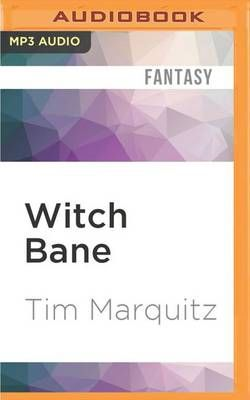 Witch Bane