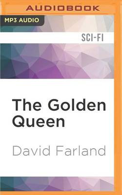 The Golden Queen