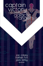 Captain Victory & The Galactic Rangers