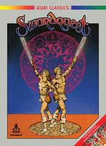 Atari Classics: Swordquest