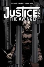 Justice Inc: the Avenger