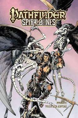 Pathfinder: Spiral of Bones HC