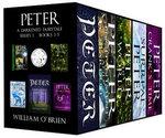 Peter: A Darkened Fairytale - Series 1 Books 1-5