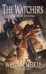 The Watchers Trilogy- Omnibus Edition
