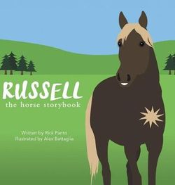 Russell the Horse Storybook