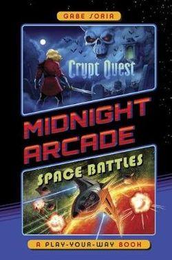 Space Battles; Crypt Quest
