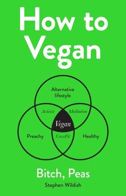 How to Vegan