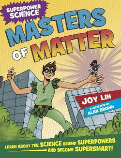 Masters of Matter