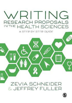 Writing Research Proposals in the Health Sciences