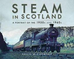 Steam in Scotland