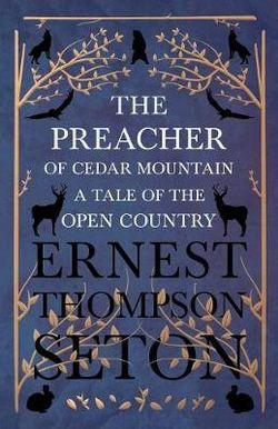 The Preacher of Cedar Mountain