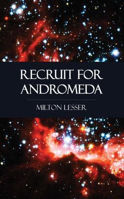 Recruit for Andromeda
