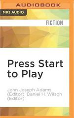 Press Start to Play