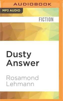 Dusty Answer
