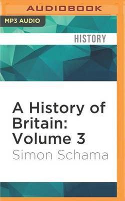 A History of Britain: Volume 3
