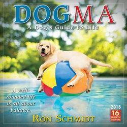 Dogma 2018 Wall Calendar