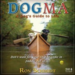 Dogma - Mini Calendar 2018