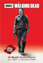 Walking Dead, the, Amc 2018 Diary