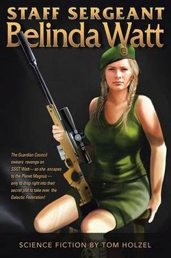 Staff Sergeant Belinda Watt