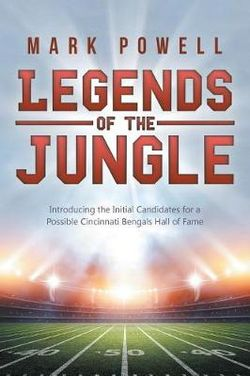 Legends of the Jungle