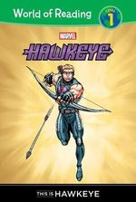This is Hawkeye