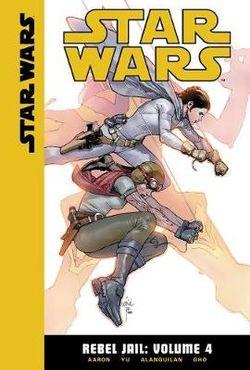 Star Wars Rebel Jail 4